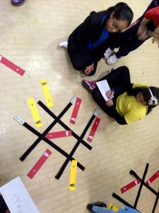 Devising and Developing New Games