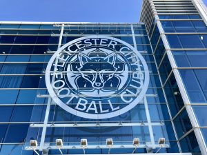 Leicester City FC - a family club
