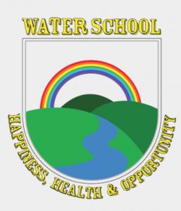 Water Primary School Badge