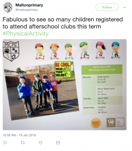 Malton Community Primary School