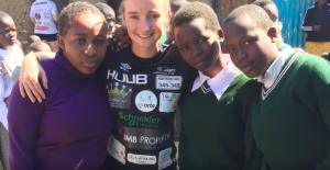Lauren Asquith Kenya DCCT