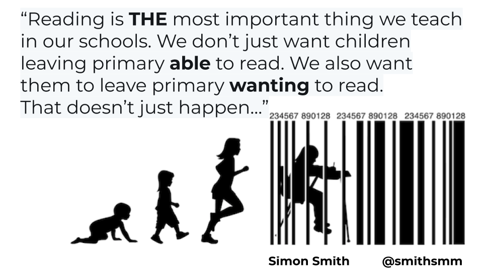 Simon Smith Quote