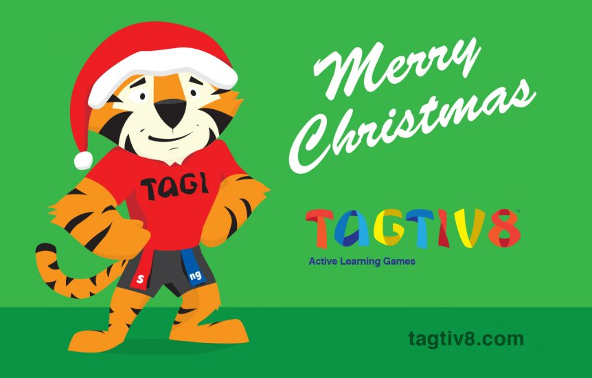 Tagtiv8's Top Tips For The Festive Season