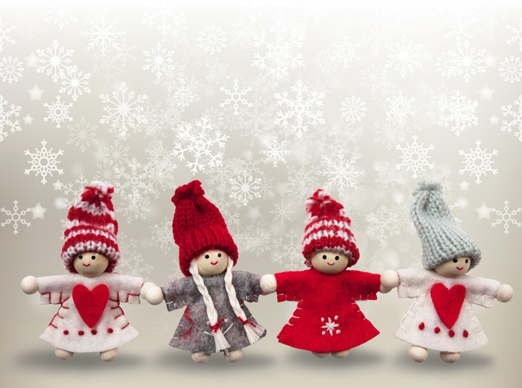 Have A Party - Explore your Area - Do your Homework -Tagtiv8's Top Tips For The Festive Season