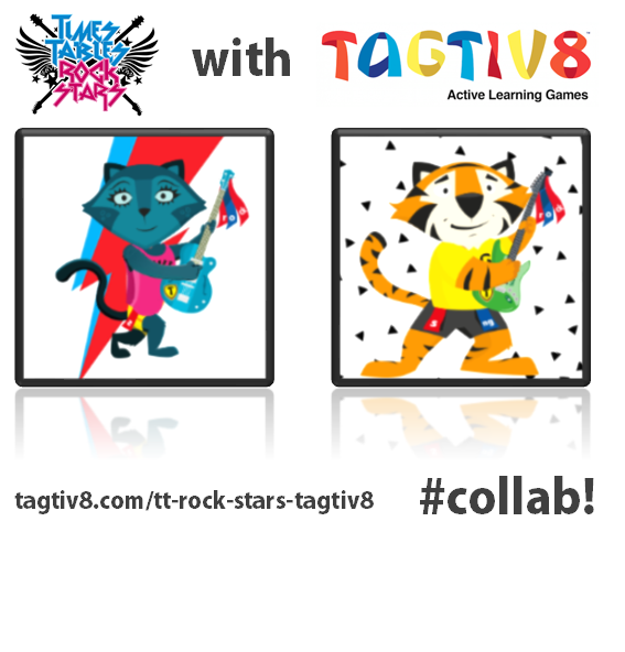 TT Rock Stars #Collab